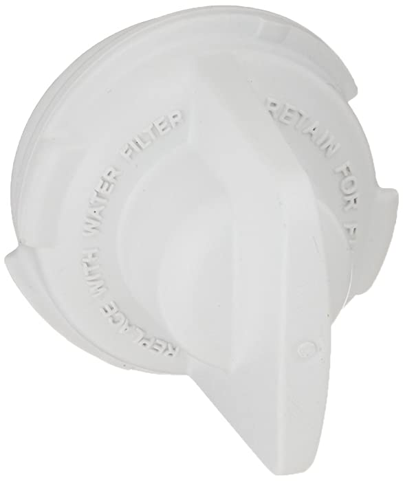 General Electric WR02X11613 Water Filter Bypass Plug