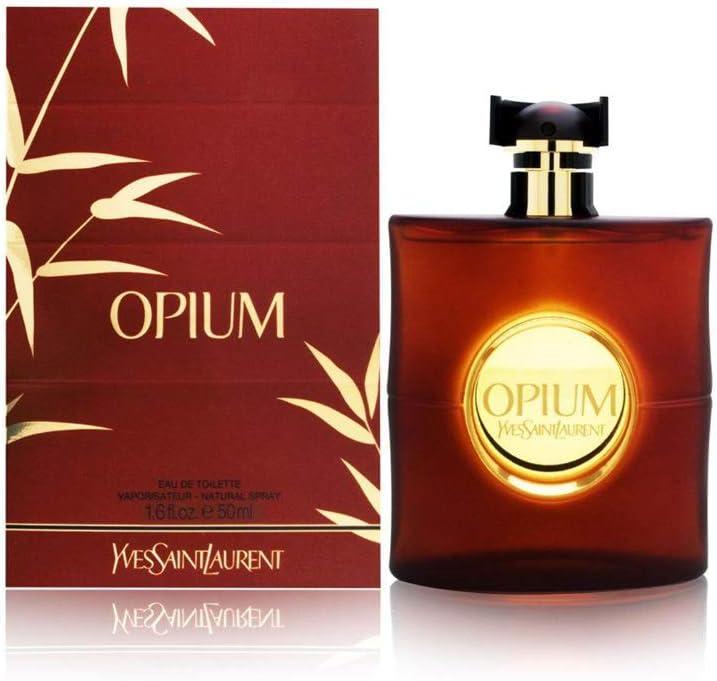 Yves Saint Laurent Opium Agua de Colonia - 450 gr