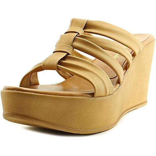 Athena Alexander Cookye Women Us 9,5 Sandalo Con Zeppa