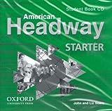 American Headway Starter, John Soars and Liz Soars, 0194371786