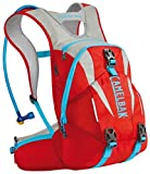 Camelbak Hydration Pack Solstice Woman 62573Fiery Red/Silver by Camelbak