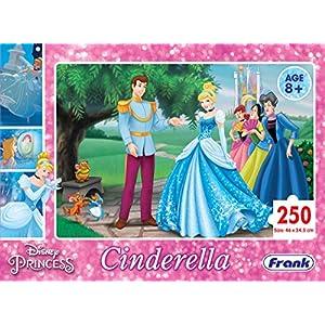 Frank Disney Princess Cinderella 250...