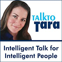 Talk To Tara: 'Conversations with Luminaries': Ralph Nader, Cal Ripken Jr., Deepak Chopra, Susan Powter and More