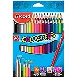 Lápis de Cor Color Peps c/36 Cores - Maped