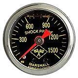 Marshall Instruments Industrial Pressure Gauges