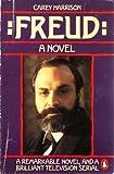 Freud, Carey Harrison, 0140072969