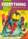 Everything for Math and Phonics, McGraw-Hill Staff, 0769621880