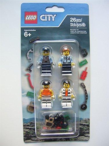 LEGO City Police Accessory 853570