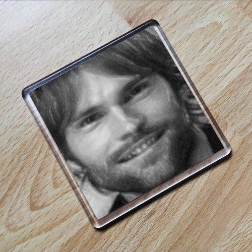 SEANN WILLIAM SCOTT - Original Art Coaster #js001