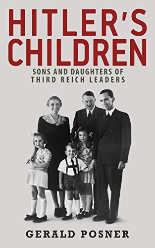 Hitlers Children Daughters Third Leaders ebook