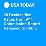 28 Declassified Pages from 9/11 Commission Report Released to Public | Erin Kelly