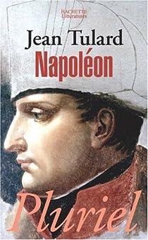 Napoléon par Tulard