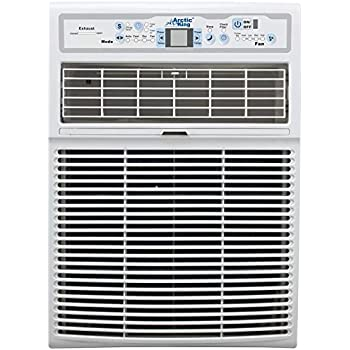 haier esaq406p serenity series 6050 btu 115v window air conditioner with led remote control. arctic king ewl08crn1bj9 15\ haier esaq406p serenity series 6050 btu 115v window air conditioner with led remote control o