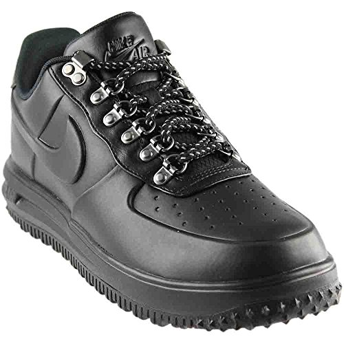 Nike LF1 Duckboot Low Mens Boots AA1125-001_10.5 - Black/Black-Black