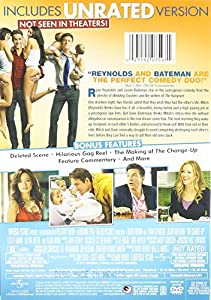 Upc 025192345012 Product Image For The Change Up Unrated Edition My Big Fat