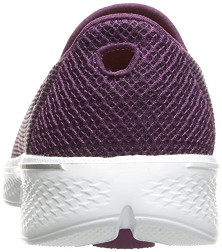 Femme Basses 4 Baskets Walk Go Skechers Propel wYXSPqp