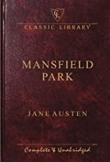 Title Mansfield Park Classic Library Authors Jame Austen ISBN 8187288884 978 8187288886 Publisher Book Sales Availability Amazon UK