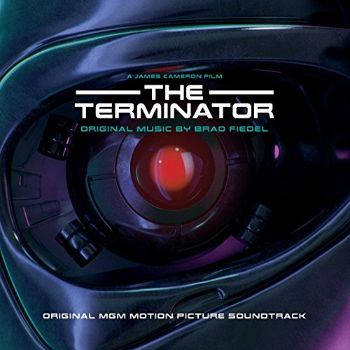 The Terminator (Original Motio...