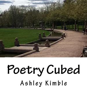 Poetry Cubed, Volume 3 Audiobook