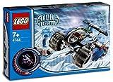 LEGO Alpha Team: Tundra Tracker
