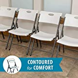 Lifetime Contemporary Commercial Folding Chair
