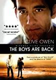 The Boys Are Back [DVD]