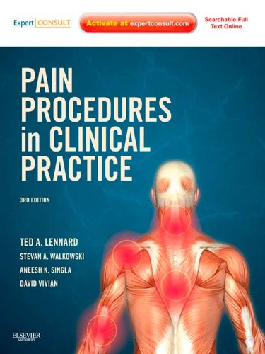 Pain Procedures in Clinical Practice E-Book (Expert Consult Title: Online + Print)