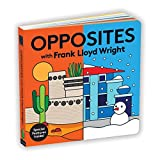 img - for Opposites with Frank Lloyd Wright book / textbook / text book