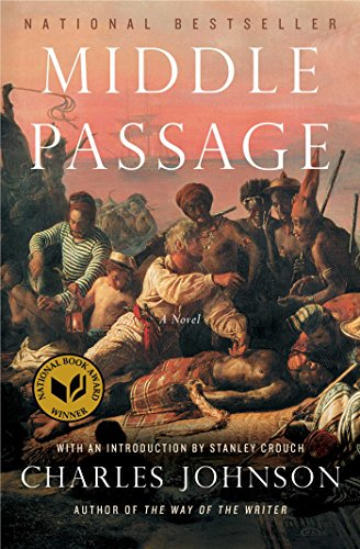 Books : Middle Passage