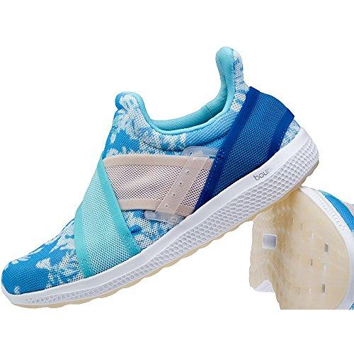 donna Scarpe Blau adidas corsa blu da wtS6UPqd