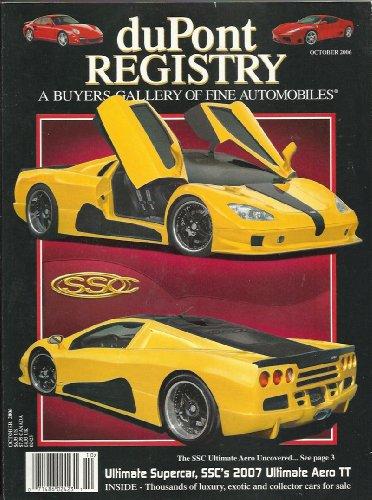 Buy ssc ultimate aero car