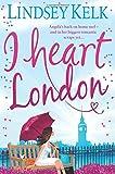 I Heart London. Lindsey Kelk