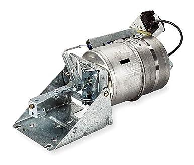 Fixed Linear Pneumatic Actuator