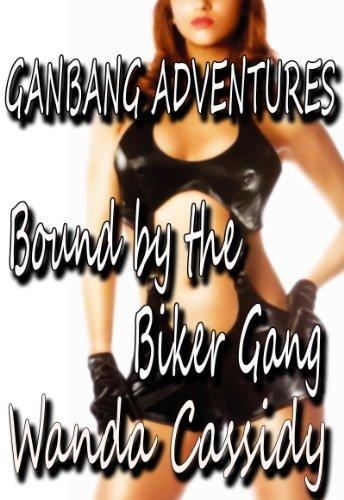 Bikers gangbang 2