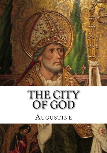 The City of God by St. Augustine - Augustine St Mall Shopping