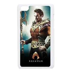 Ipod Touch 4 Phone Case Aquaman