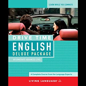 Drive Time English Hörbuch