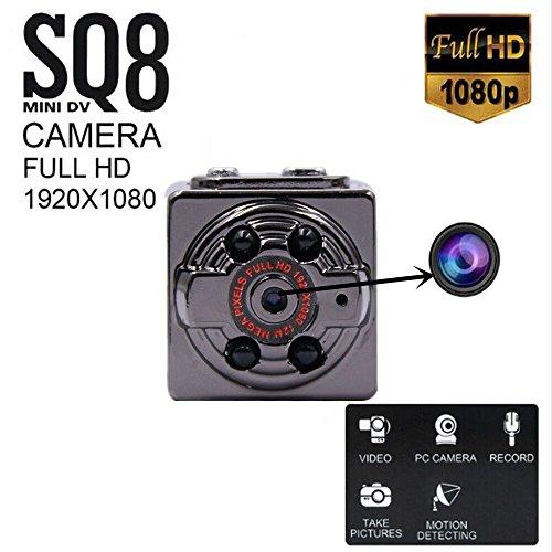 mini camera for car - 5
