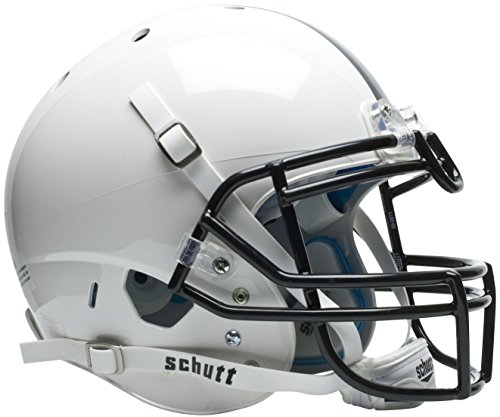 Collegiate Authentic Football Helmet - 5