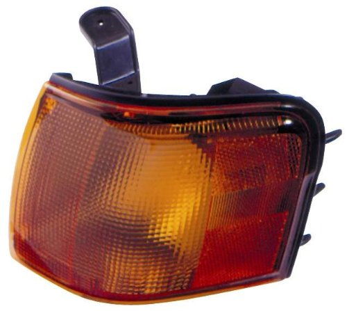 (Depo 312-1523L-AS Toyota Tercel Driver Side Replacement Signal Light Assembly)