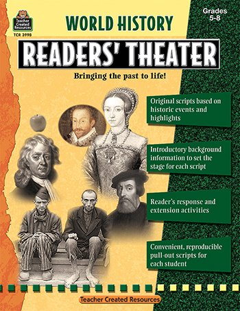 World History Readers Theater