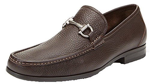 salvatore-ferragamo-handstitched-magnifico-grained-calfskin-bit-loafer-size-6-us