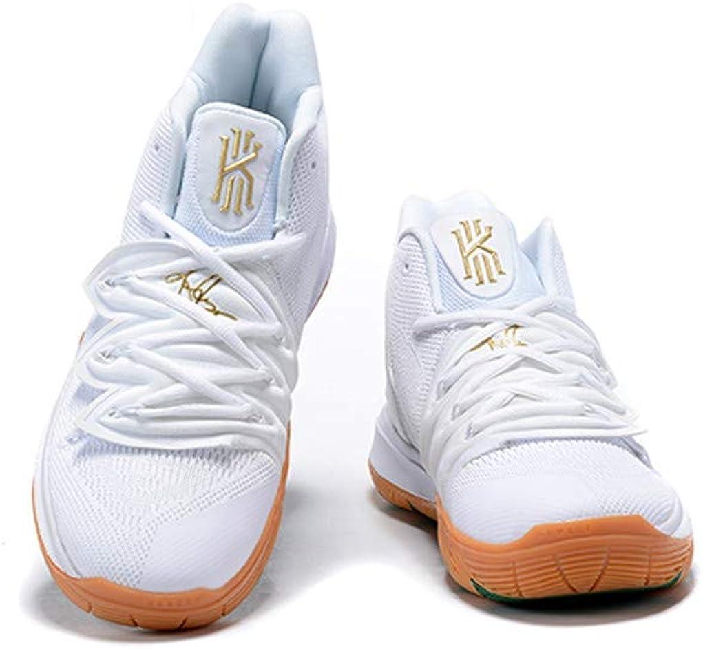 FredericT Kyrie - Zapatillas de Baloncesto para Hombre (5 Unidades ...