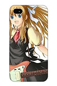 Hot New Anime Air Case Cover For Iphone 4/4s With Perfect Design