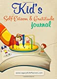Kid's Self-Esteem & Gratitude Journal