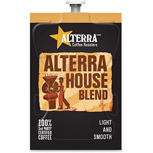 Mars Drinks Alterra Roasters House Blend Coffee