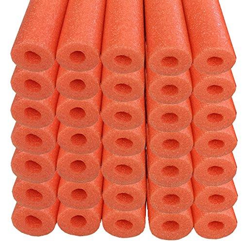 (Oodles of Noodles Bulk WholesaleDeluxe Foam Swimming Pool Noodles (35 Pack))