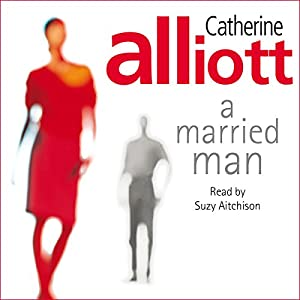 A Married Man Audiobook