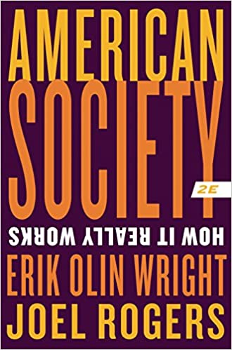 american society how it really works second edition kindle