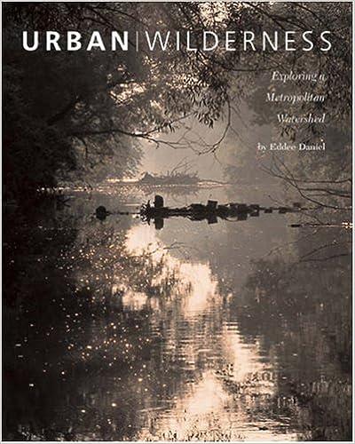 Ilmaisia äänikirjoja ladataan verkossa Urban Wilderness: Exploring a Metropolitan Watershed (Center for American Places - Center Books on American Places) 1930066813 PDF PDB CHM by Eddee Daniel